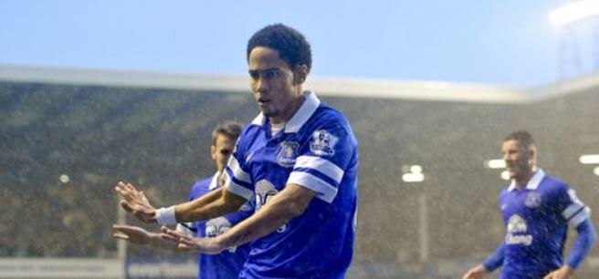 Soccer - Barclays Premier League - Everton v Hull City - Goodison Park